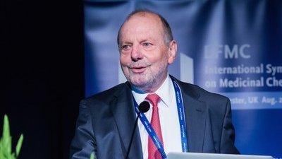 Prof. Diedrich
