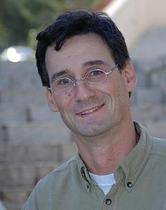 Prof. Dr Ilan MAREK