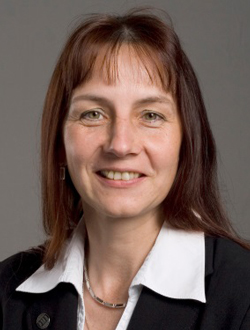 Prof. Annette BECK-SICKINGER