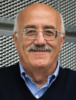 Prof. Michele PARRINELLO