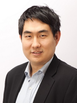 Dr Andrew ZHANG