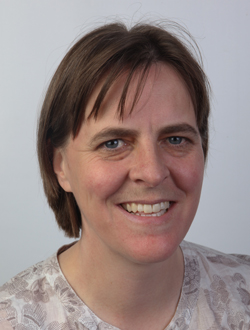 Dr Heather TYE